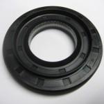 Washing machine shaft seal