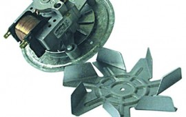Cooker & Oven Motors and Fans