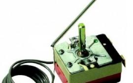 Cooker & Oven Thermostats, Regulators