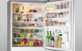 Fridge & Freezer Parts