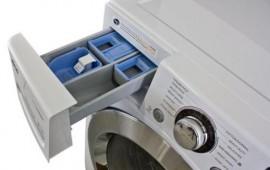 Peças para Máquinas de Lavar Roupa