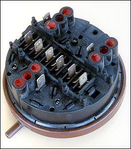 Washing Machine Pressure Switch How To Fit Replace And