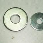 washing machine bearing assembly kit