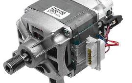 Motores para máquinas de lavar roupa