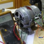 washing machine motor test (2)