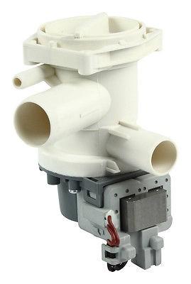 Genuine Siemens Neff Bosch Washing Machine Drain Pump Part Number 144487