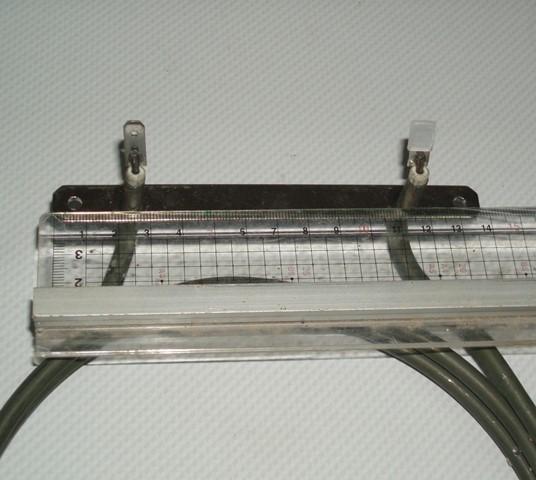 To Fit Tricity Bendix SB432C 2500 Watt Circular Fan Oven Element