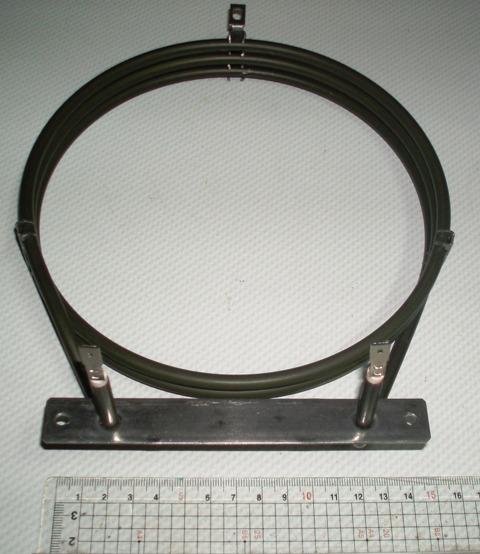 To Fit Electrolux EPDOMW PREMIER 2500 Watt Circular Fan Oven Element