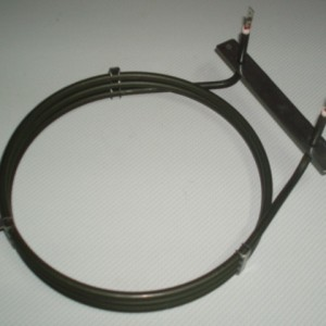 Circular Fan Oven Element  2500 watts LUX3117704001 to fit AEG, Blanco, Electra, Electrolux, Fagor, Firenzi, John Lewis, Moffat, Parkinson Cowan, Tricity Bendix and Zanussi oven. Alternative Part Numbers: 3110231002, 3110231010, 3113638005, 3116448006, DST3117704001