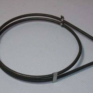 Fan oven element Bosch,Neff & Siemens 2100 watt BSH443526, 443526. Alternative part number: BSH443526, 443526, QUAELE2086, ELE2086, ELE9261, 5045170688868, 14-BS-77