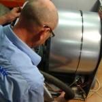 How to replace tumble dryer belt Hotpoint, Indesit, Ariston, Creda, Proline13