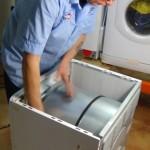 How to replace tumble dryer belt Hotpoint, Indesit, Ariston, Creda, Proline15