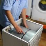 How to replace tumble dryer belt Hotpoint, Indesit, Ariston, Creda, Proline16