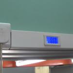 Unplug machine before replacing mouldy Washing Machine Door Seal
