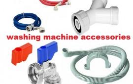 Washing machine accessories
