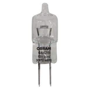 189351 Bosch Cooker hood Halogen lamp Bulb 20W – 12V
