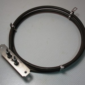 This is a genuine spare part compatible with select Bauknecht, Ignis, Philips, Philips-Whirlpool and Whirlpool fan ovens
