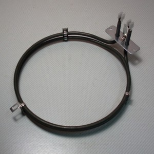 Ariston Circular Fan Oven Heating Element 2000W IN14100 to fit Ariston, Cannon, Creda, Hotpoint and Indesit.