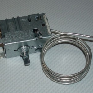 Fridge Freezer Thermostat (C.Post) Danfoss 07 MDAC00143390