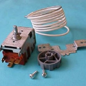 Fridge and Fridge Freezer Thermostat Danfoss no. 1 DF53301