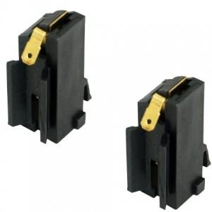 Hotpoint C00251802 Motor Carbon Brushes
