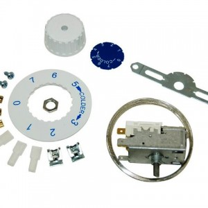VT9 Fridge Thermostat Kit can06017483