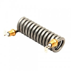 Washer dryer heater element for 1200 watts. For Ariston, Creda, Hotpoint, Indesit, new world and Scholtes C00080765