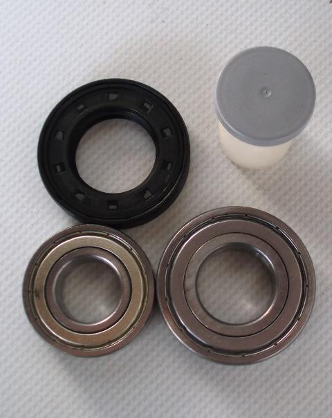 washing machine bearing tool