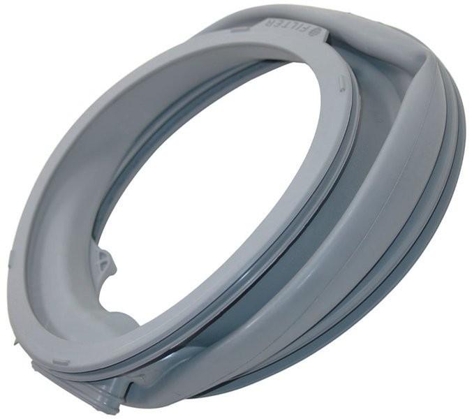 How To Replace A Zanussi Washing Machine Door Seal How