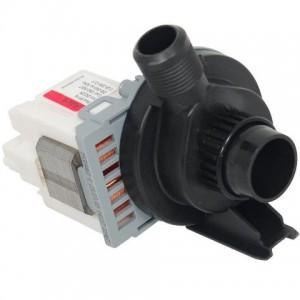 Washing Machine Drain Pump Assembly lux1240180065