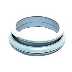 Washing machine door seal gastet to fit AEG, ElektroHelios, Electrolux, Matura, Privileg, Rondo, Rosenlew, Zanker, V-Zug, 8996451177241