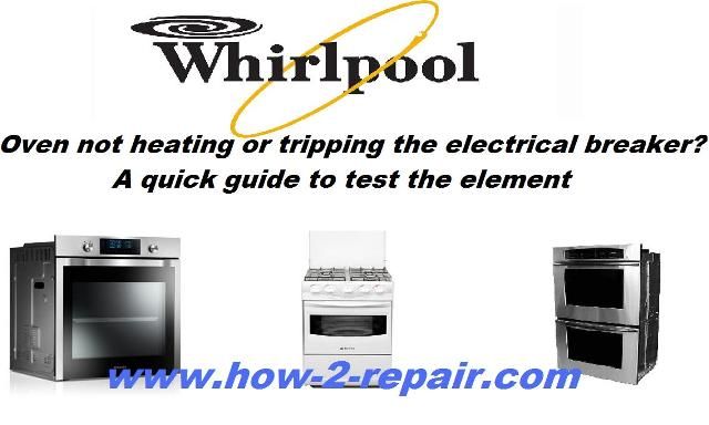 Whirlpool oven not heating up or tripping the electricity supply? on oven thermostat, oven fan, oven wiring diagram, oven dimensions, oven control, oven element, oven timer, oven light,