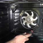how to replace a Beko oven element