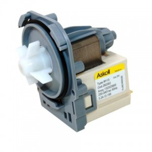 AEG Washing Machine Drain Pump 1326630009
