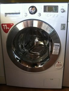 Lg 11kg Direct Drive Washing Machine How To Repair Home