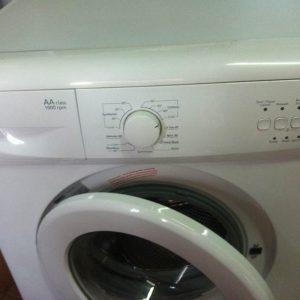 maquina de lavar roupa beko wma510w frente cima, faro loule, albufeira, portimão, vilamoura, tavira, olhao